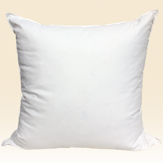 eurostyle down and feather pillows
