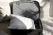 travel pillow - large